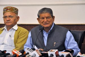 Harish Rawat's sting op case to heat up politics in Uttarakhand
