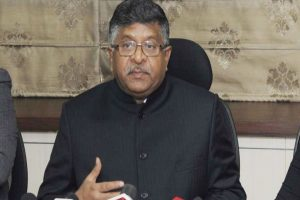 Ravi Shankar Prasad orders high-level inquiry into fire incidents in BSNL/MTNL buildings in Mumbai, Kolkata and Delhi