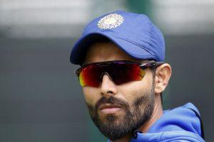AUS vs IND: Ravindra Jadeja puts Steve Smith's run out ahead of four wickets