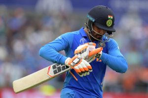 'Will give my best till last breath': Ravindra Jadeja after silencing his critics