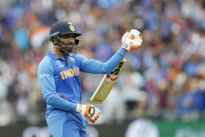 Ravindra Jadeja was inconsolable after India's loss to New Zealand: Wife