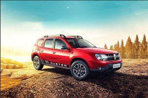 Will Renault stop selling diesel cars next year?