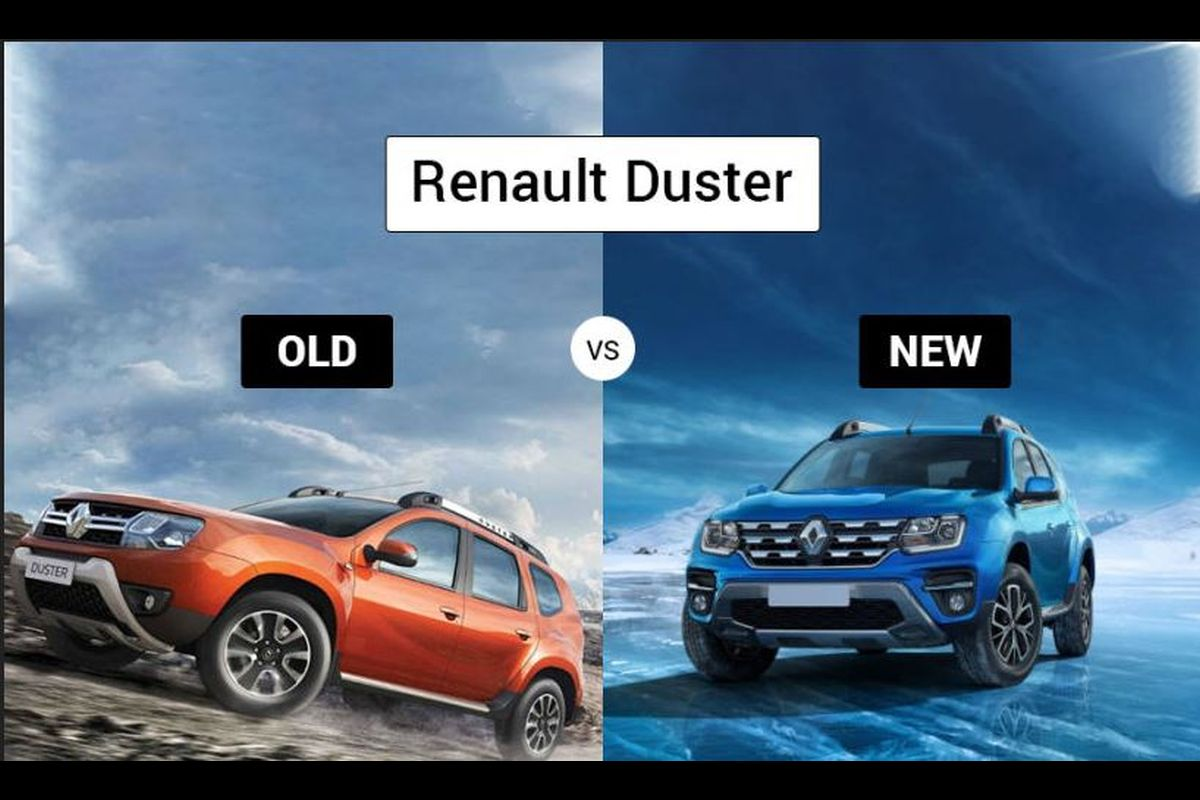 Which variant of the Renault Duster should you buy?