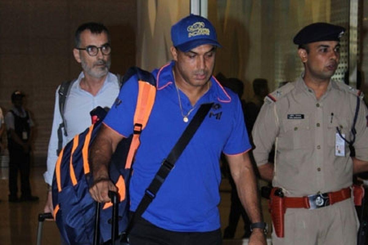 Ambati Rayudu, Ajinkya Rahane, India coach, Robin Singh, Virat Kohli,