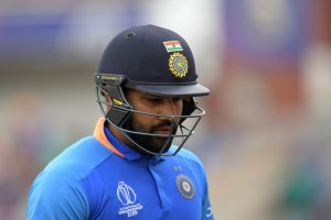 'We failed to deliver as team when it mattered': Rohit Sharma on India's WC exit