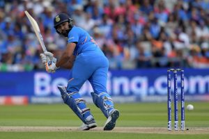 'I walk out to play for my country, not just team', says Rohit Sharma