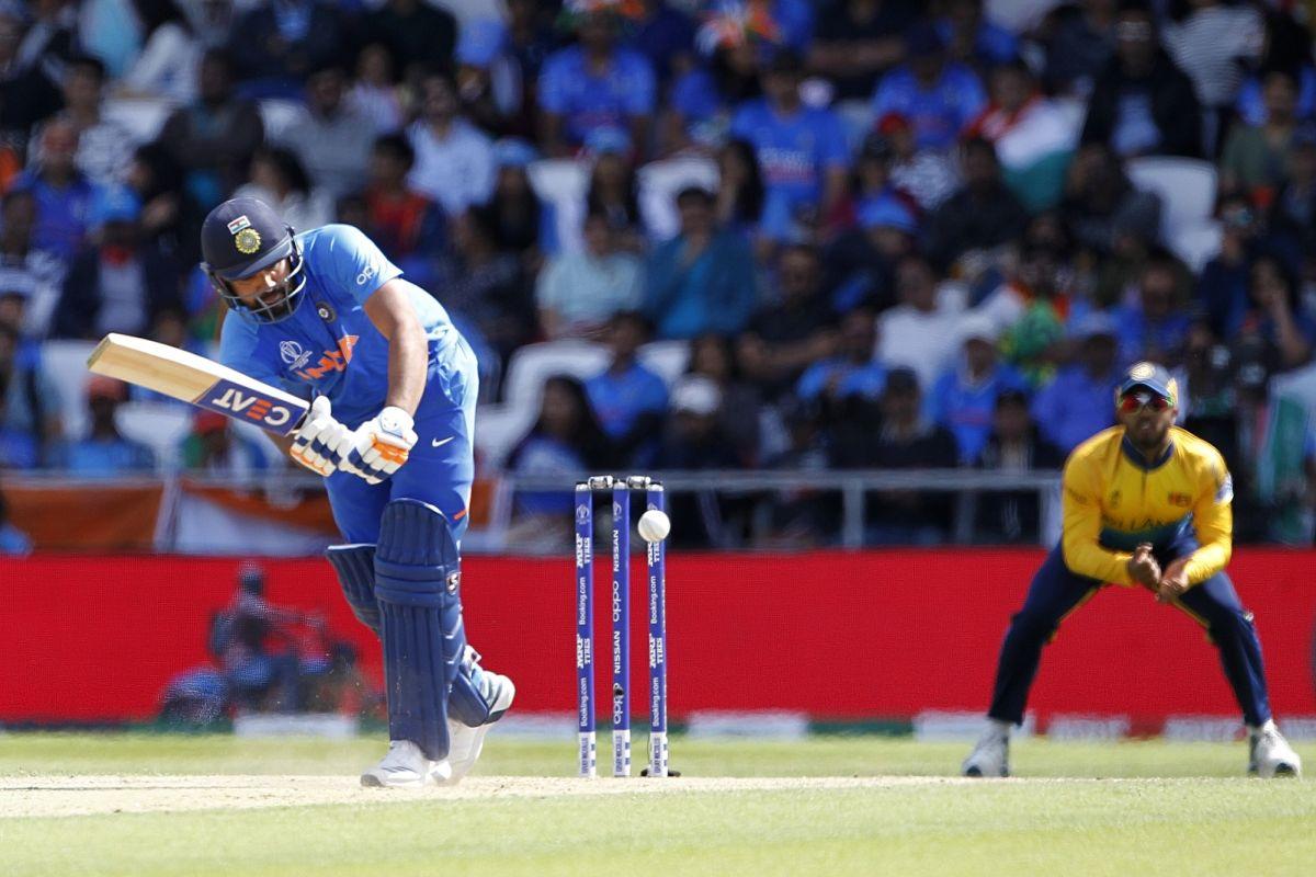 Rohit Sharma, Virat Kohli, New Zealand, Sachin Tendulkar, World Cup,