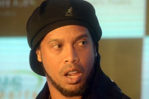 Ronaldinho agrees to friendly appearance for Independiente Santa Fe
