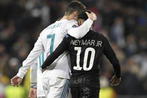 I think Neymar Jr will stay in Paris Saint-Germain: Ronaldo