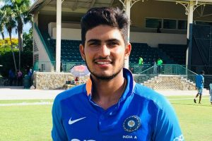 India A trail by 219 runs after New Zealand A score mamoth 562
