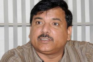 Union Budget 2019 not for common man, says AAP MP Sanjay Singh