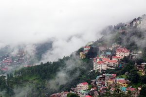 Kashmiri migrants feel at home in Shimla