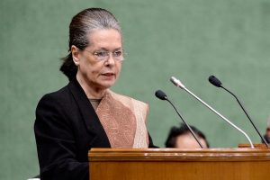 Centre sees RTI Act as 'nuisance', wants to 'subvert' it: Sonia Gandhi after LS passes amendments