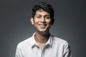 Meet Suumit Shah, an Inspiring Journey of Business and Technology!