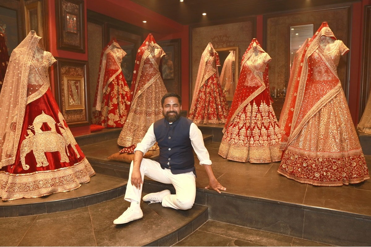 Sabyasachi Mukherjee, Clothing, Apology, Coping Mechanism, Rabindranath Tagore, Monihara, Jewellery Collection