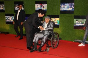 Sachin Tendulkar remembers late coach Ramakant Achrekar on Teachers' Day
