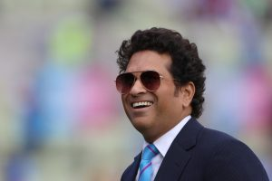 Sachin Tendulkar 'humbled, happy' to be inducted into ICC Hall of Fame