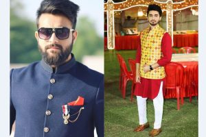 Meet celebrity managers Naveen Saini and Salmaan Bhati