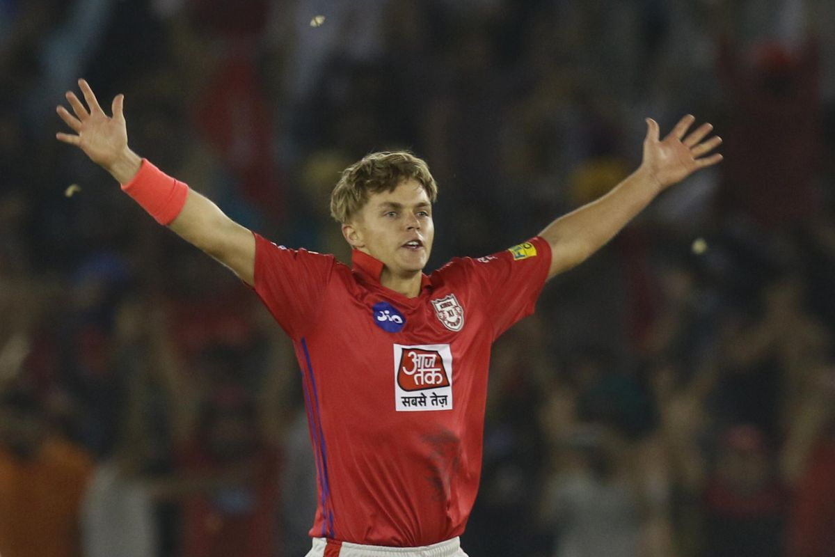 Sam Curran, Jack Leach move up in rankings after Lord's Test - The ...