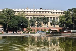 Lok Sabha passes bill allowing government to withdraw Rs 98.18 lakh crore from consolidated fund