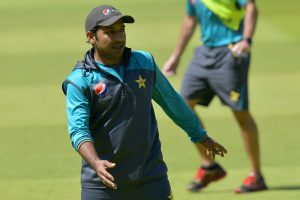 ICC Cricket World Cup 2019: Pakistan opt to bat against Afghanistan
