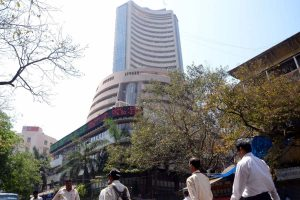 Markets on positive note; Sensex opens at 37,990.25 points