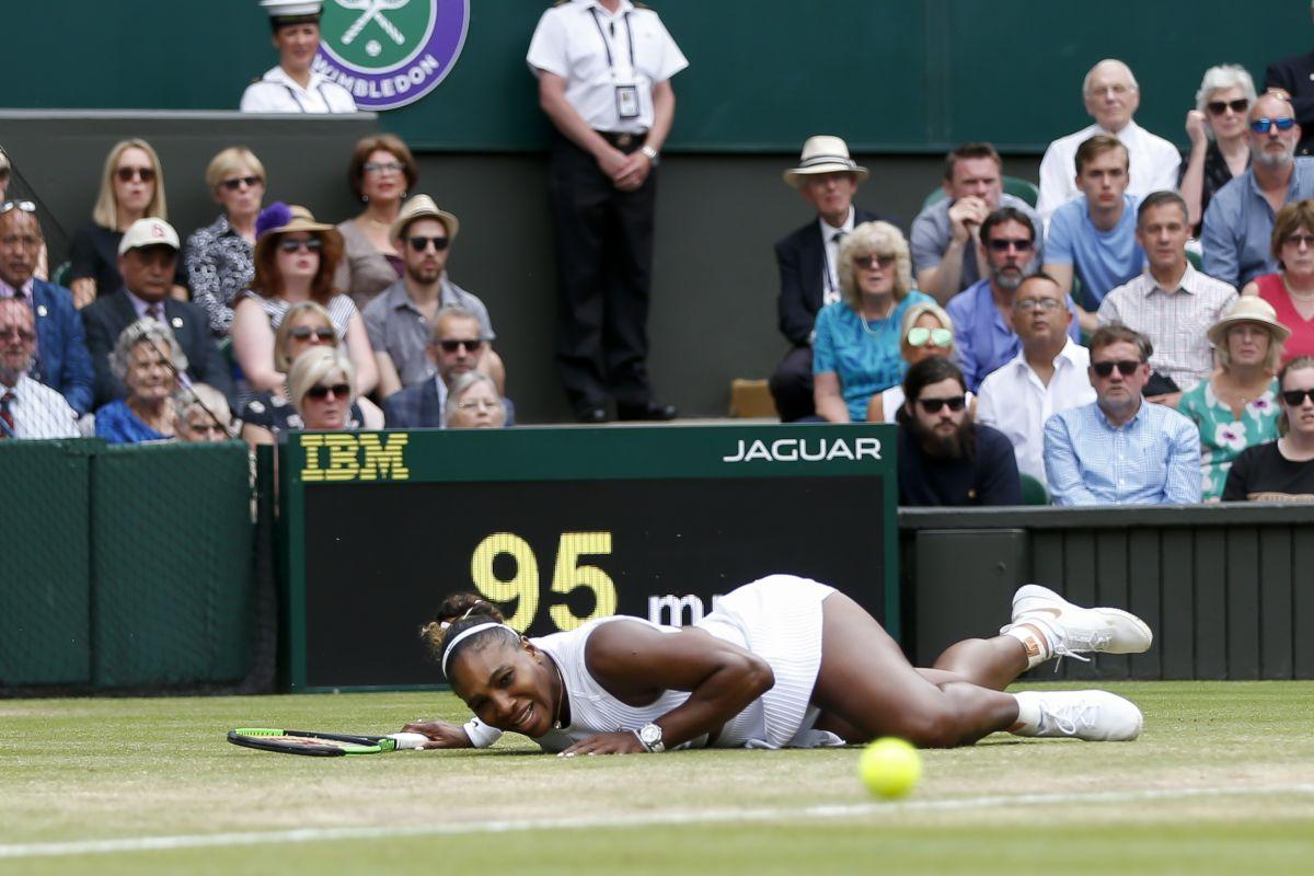 Serena Williams, Naomi Osaka, US Open, Wimbledon ,