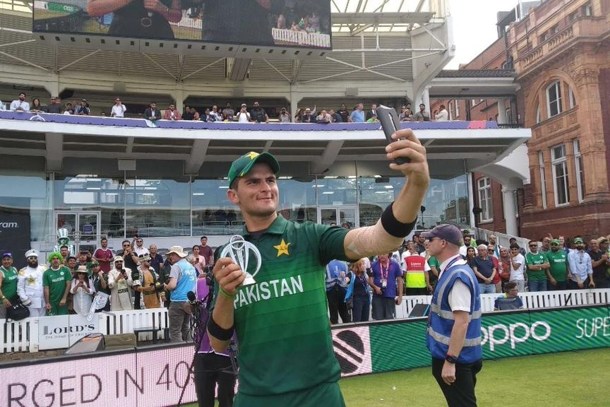 CWC 2019: Shaheen Shah Afridi six-for helps Pakistan end on a high