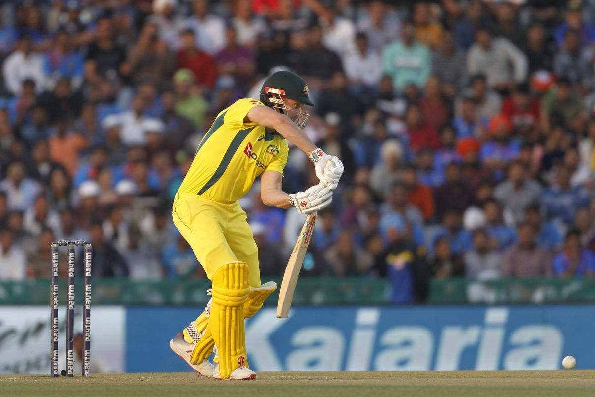 Shaun March, Australia, Peter Handscomb, Glenn Maxwell, World Cup,