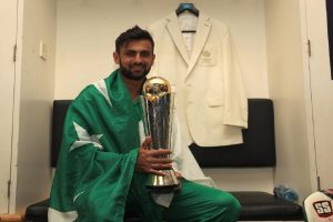Pakistan veteran Shoaib Malik announces retirement from ODIs