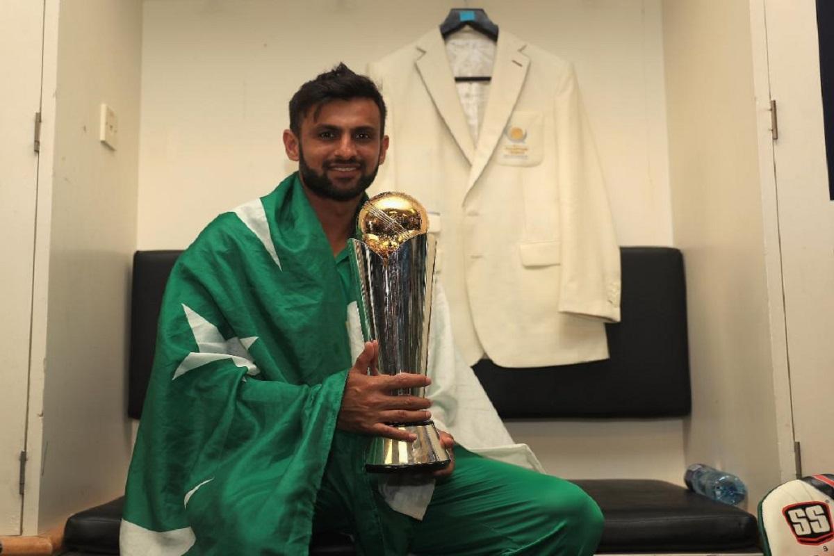 Shoaib Malik, Pakistan, ODIs, World Cup, Cricket