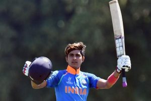 Ruturaj Gaekwad, Shubman Gill, Suryakumar Yadav shine in India A's 92-run win in warm-up match