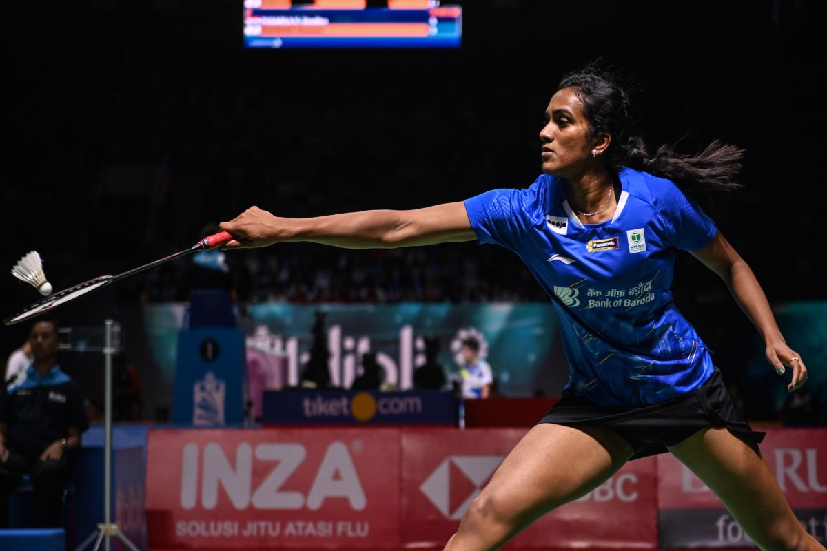 Indonesia Open 2019: PV Sindhu eases past Chen Yufei to enter finals