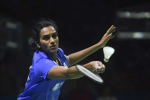 Sindhu aims to make amends, end title drought in Japan