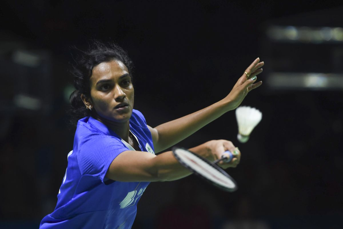 PV Sindhu, Badminton, Akane Yamaguchi , Indonesia Open, Japan