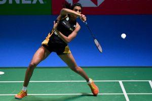 Sindhu crashes out of Japan Open; Sai Praneeth advances to semis