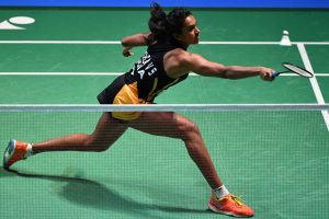 Sindhu continues title quest in Thailand Open