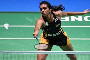 Sindhu withdraws from Thailand Open, Saina returns