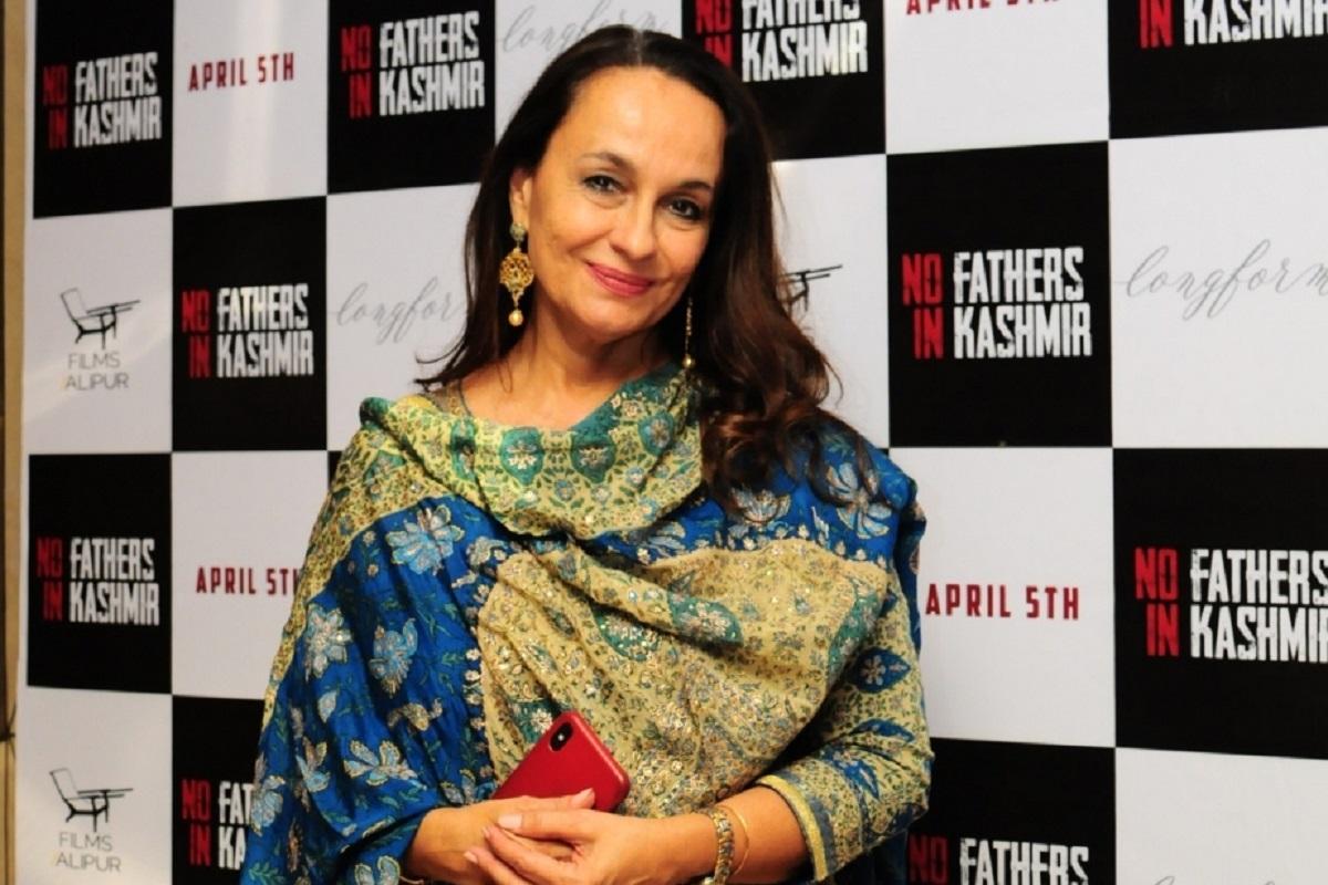 Was pregnant with Alia during shoot but unaware: Soni Razdan