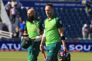 Cricket World Cup 2019: Australia aim to finish on top of table against bruised South Africa