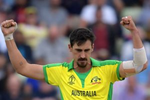 'It's a no brainer,' Mitchell Starc asks ICC to consider reserve days for all World Cup knockout games