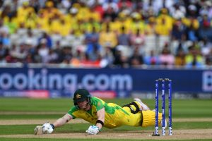 CWC 2019 2nd Semifinal: Australia struggling at 130 for 5 in 30 overs against England