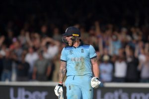ICC Cricket World Cup final: A 50th over to remember
