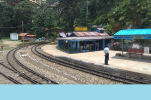 Shimla writers to hold 'Paryavaran Yatra' on heritage rail track