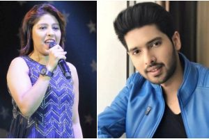 Sunidhi Chauhan, Armaan Malik join musical legacy of 'The Lion King'