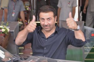 Sunny Deol appoints screenwriter as aide to represent him in constituency