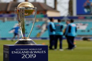 ICC Cricket World Cup 2019: Semis fixtures decided post final group games