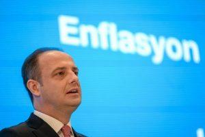 Turkey sacks central bank governor: Presidential decree