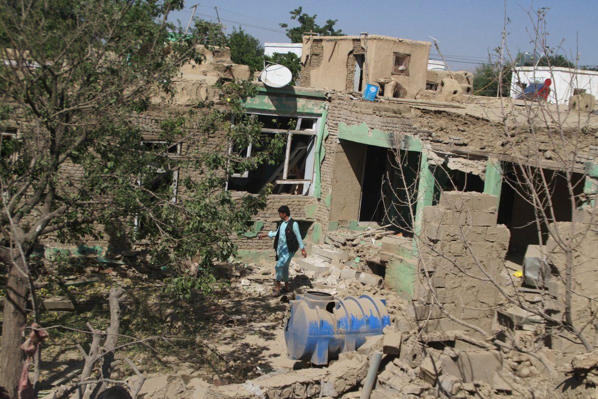 Taliban. Afghanistan,
