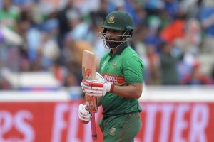 ICC Cricket World Cup 2019: Bangladesh alive in chase; 127/3 after 25 overs